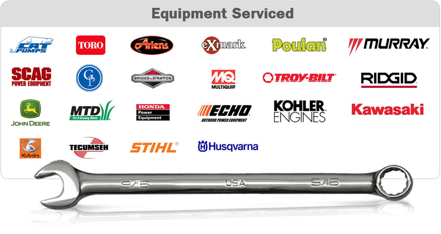 EquipmentServiced