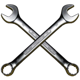 CrossWrenches
